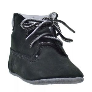 Timberland construction booties size 1 infant